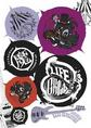 LIFE IS GROOVE Sticker Seat