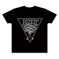 RIZER'S LIMITED LIVE-Tee_BLK