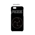 RIZE 2017 RIZE 家紋 iPhone cover 6 & 6s