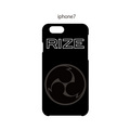 RIZE 2017 RIZE 家紋 iPhone cover 7