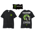 RIZE×MONSTER ENERGY 日本武道館 MEMORIAL-Tee