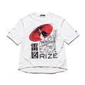 RIZE NUMB TEE_White